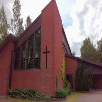 Merimaskun seurakunta
