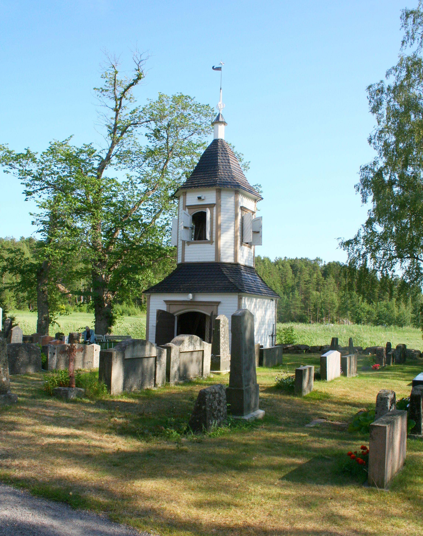 Velkuan hautausmaa